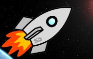 Shazam-Rocket