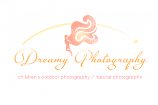 Dreamy Photography Logo