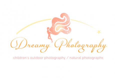 Dreamy Photography Logo