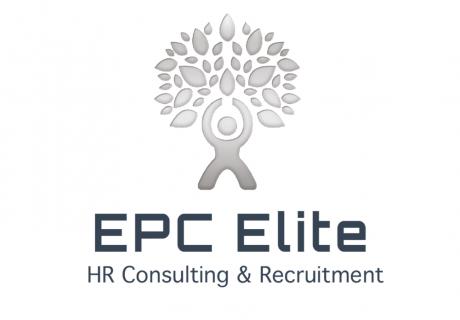 EPC Elite Logo Design