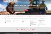 pentacon website